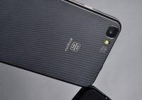 Zopo C2 5-inch Aliyun Smartphone back 1