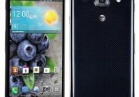 AT&T LG Optimus G Pro 5.5-inch Smartphone