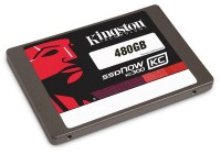 Kingston SSDNow KC300 Power efficient Solid State Drive