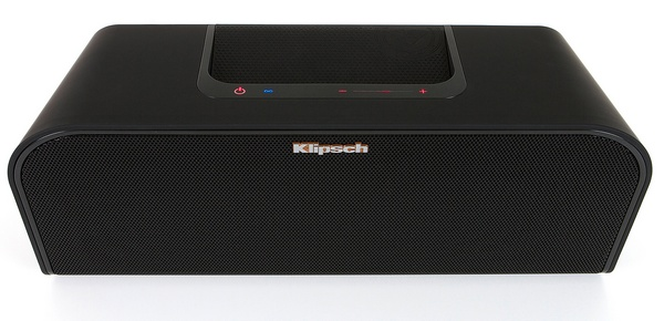 Klipsch Music Center KMC3 Wireless Music System top