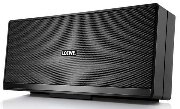 Loewe Speaker 2go Bluetooth Speaker with NFC
