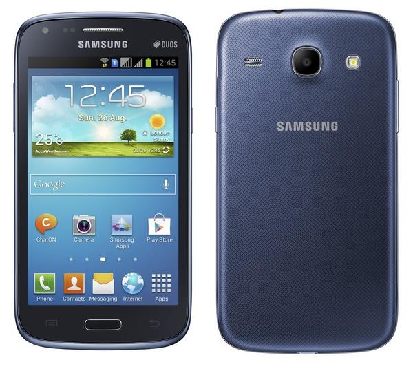 Samsung Galaxy Core Dual SIM Smartphone