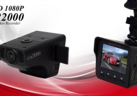 Sceptre CarCam CCR2000 Car Camera 1