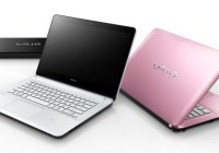 Sony VAIO Fit 14E notebook