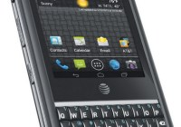 AT&T NEC Terrain Rugged Smartphone with Enhanced Push-to-Talk