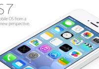 Apple iOS 7 Announced