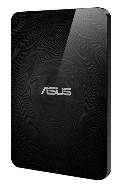 Asus Wireless Duo is a Portable Storage for Smart Devices 1