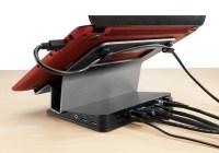 Belkin USB 3.0 Dual Video Docking Stands for Ultrabooks 1