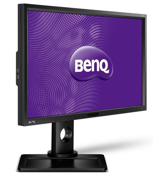 BenQ BL2710PT WQHD LED-backlit Display Tailor-made for CAD CAM Software