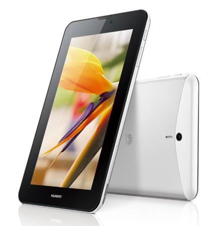 Huawei MediaPad 7 Vogue 7-inch Tablet