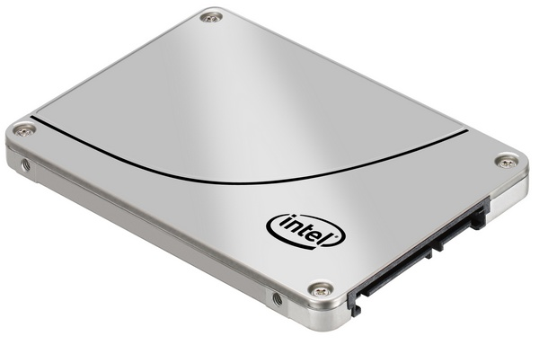 Intel S3500 Data Center Solid State Drive