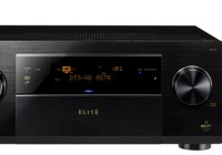 Pioneer Elite SC-79 AV Receiver with HDBaseT
