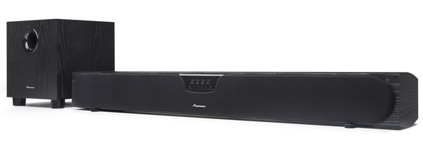 Pioneer SP-SB23W Sound Bar System