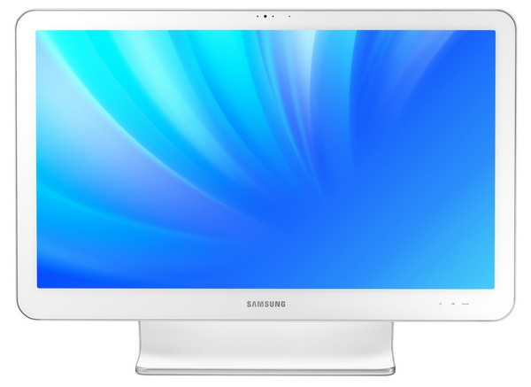 Samsung ATIV One 5 Style All-in-one PC front