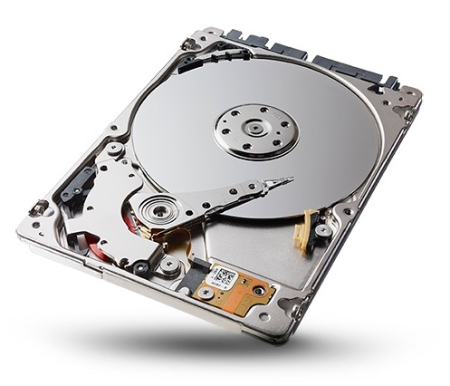 Seagate Laptop Ultrathin 5mm Hard Drive
