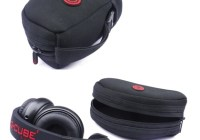 G-Cube BH-860 Hits Master Bluetooth 3.0 Headphones case