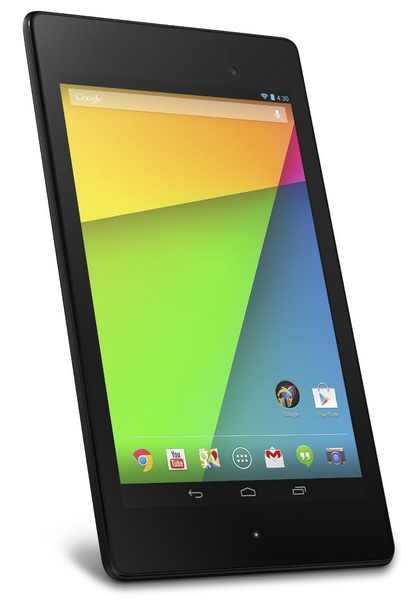 Google Nexus 7 2nd generation 2