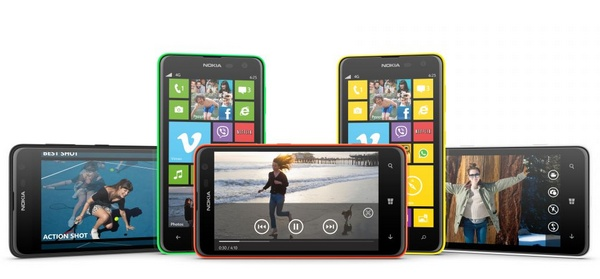 Nokia Lumia 625 Affordable LTE WP8 Smartphone 2