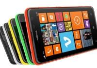 Nokia Lumia 625 Affordable LTE WP8 Smartphone