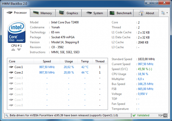 BlackBox 570x402 - 10 Tools To Check Every Hardware Detail Of Your Computer In Windows