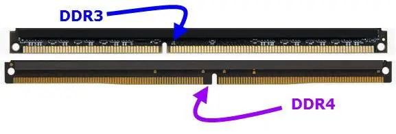 0 DDR3 Vs DDR4 - A Comparison In Plain English  DDR3-vs-DDR4-RAM DDR3 Vs DDR4 - A Comparison In Plain English