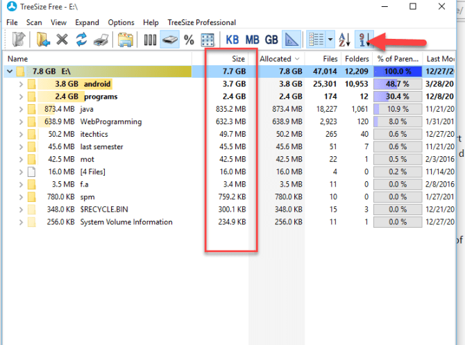 1-22-670x349 How to show Folder size in Windows Explorer  2-23 How to show Folder size in Windows Explorer  3-21-670x477 How to show Folder size in Windows Explorer  4-18 How to show Folder size in Windows Explorer  5-12-619x500 How to show Folder size in Windows Explorer  6-13-670x497 How to show Folder size in Windows Explorer