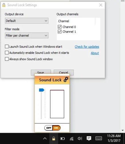 3 Ways To Set Maximum Volume Limit in Windows 10