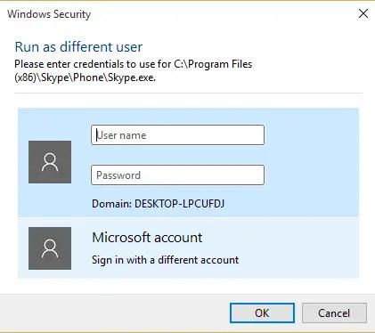 5 10 - Run Multiple Versions of the Same Program in Windows 10