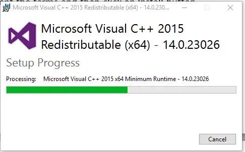 Microsoft visual cc скачать