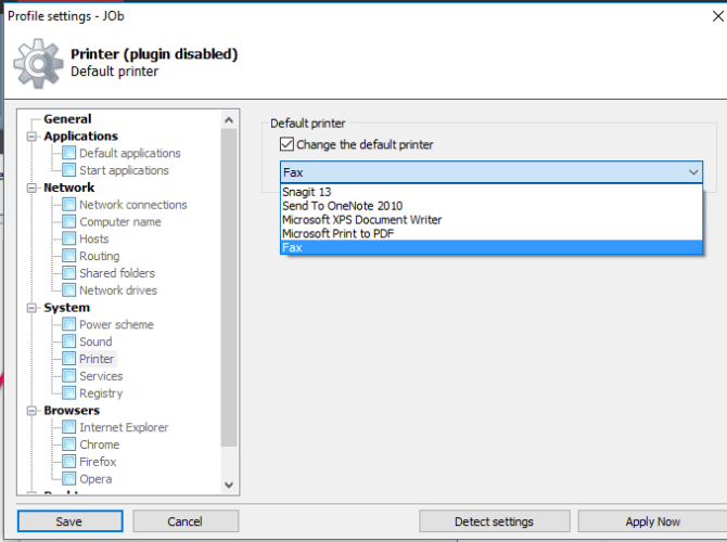 11 1 670x500 - 2 Ways To Set Different Default Printers For Different Networks