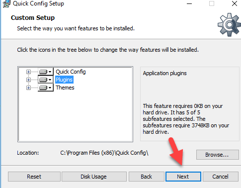 4 10 - 2 Ways To Set Different Default Printers For Different Networks