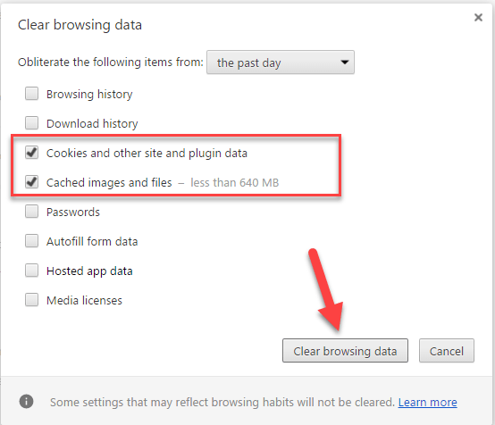 4 8 - 4 Ways To Fix Your Connection Is Not Private Google Chrome Error