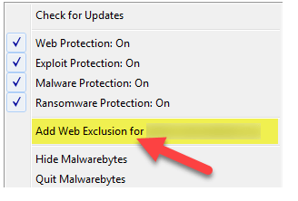 Malwarebytes 3 1 Offline Installers Download For Windows
