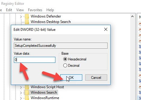 6 3 - Fix: Advanced Search Fields In Microsoft Outlook Are Disabled Or Grayed Out