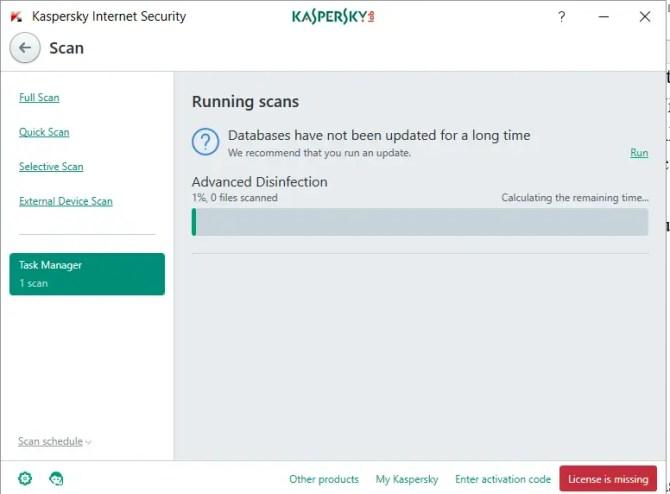 1 10 670x494 - Kaspersky 2018 Offline Installers Download Links