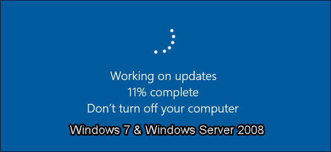 Windows 7 Updates installation - Download KB4041681 And KB4041678 Update For Windows 7 October 2017