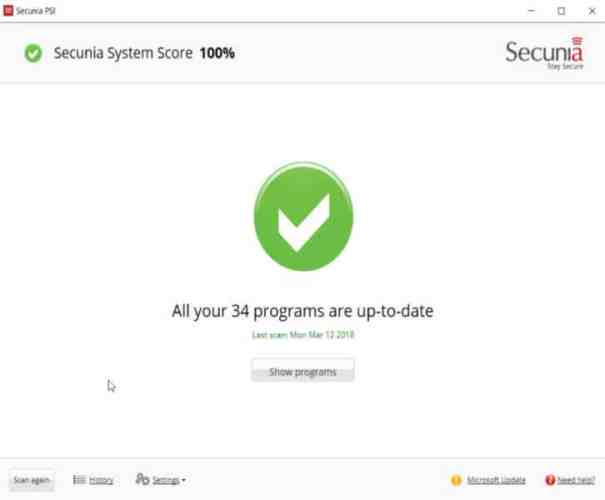 Secunia psi 3. 0. 0. 7011 download for pc free.