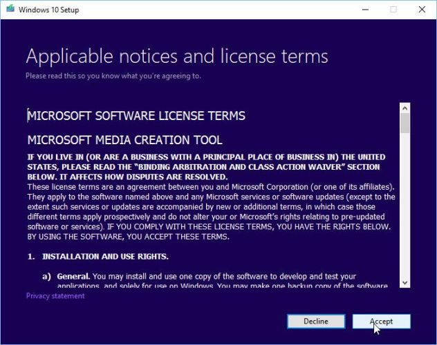 [Resim: Windows-10-Media-Creation-Tool-license-a...#038;ssl=1]