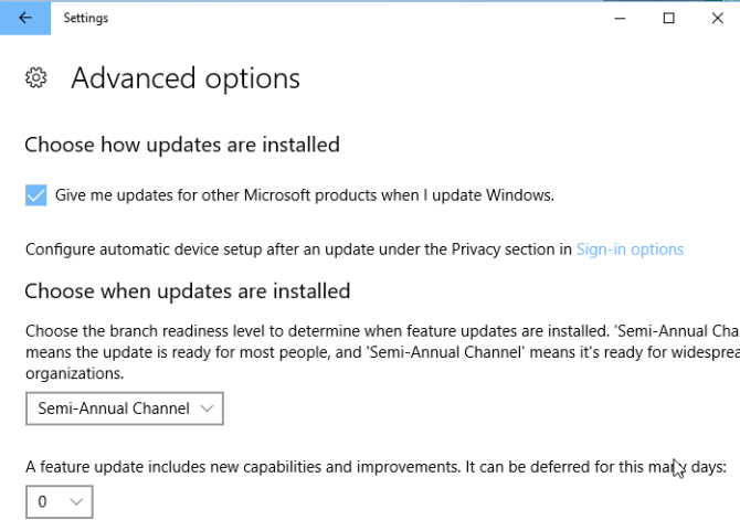 Give me updates for other Microsoft products
