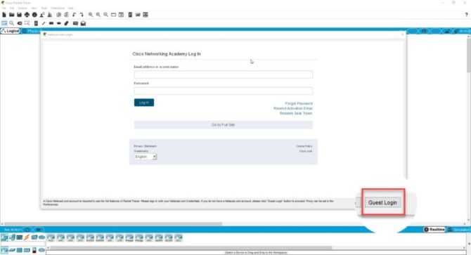 Cisco Packet Tracer 7 2 Free Direct Download Links