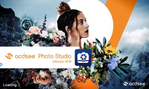 ACDSee Photo Studio Ultimate 2019