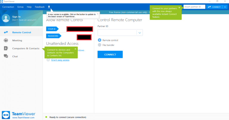 Teamviewer 13 crack with license key premium [all version] 2018.
