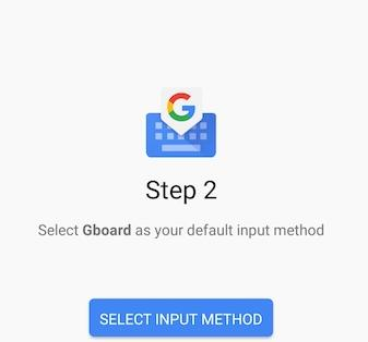 GBoard - iPhone emojis for Android