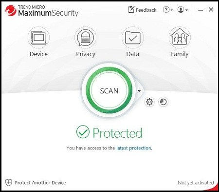 Download Trend Micro Security 2019 Offline Installers