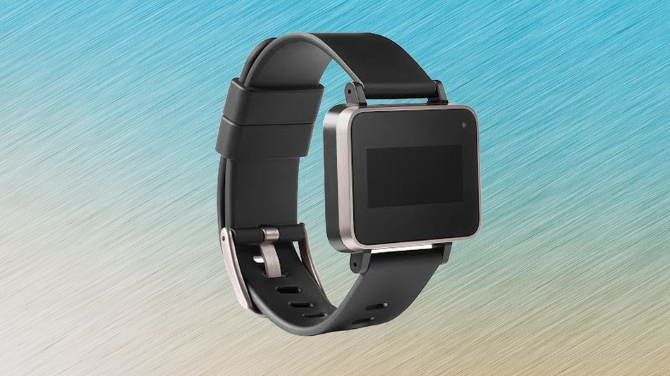 Google is Preparing a Medical Wearable Wristwatch