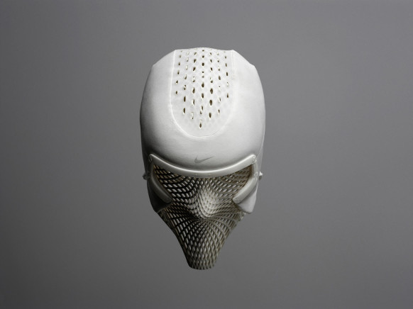The Nike Cooling Hood is under development