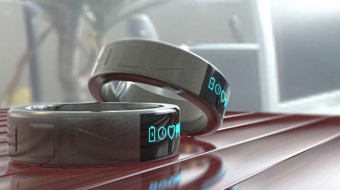 Are Smart Rings the next big thing ?