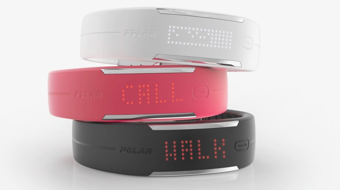 Polar Loop 2 updated with smart notifications for Android users