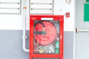 CIRP is as important as a fire extinguisher