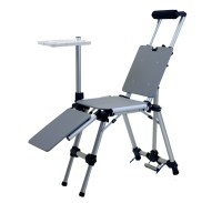 Portable Dental Chair for Missions | ITEC | Dental ...
